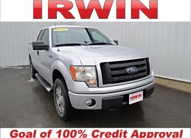 2010 ford f 150 stx toyota dealer in laconia new for Irwin motors used cars