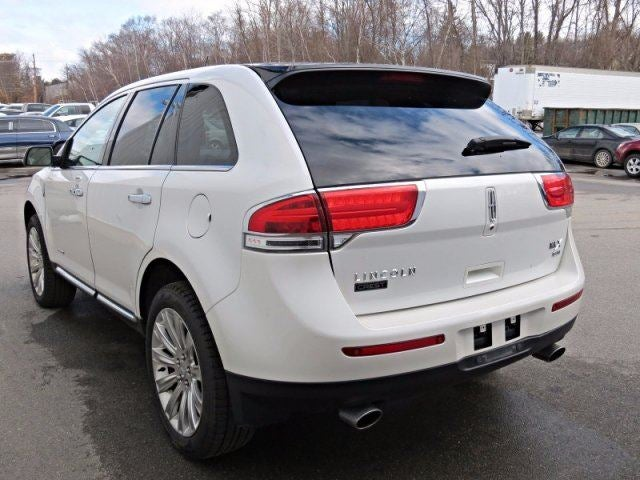 2014 Lincoln Mkx Limited Edition Awd Toyota Dealer In