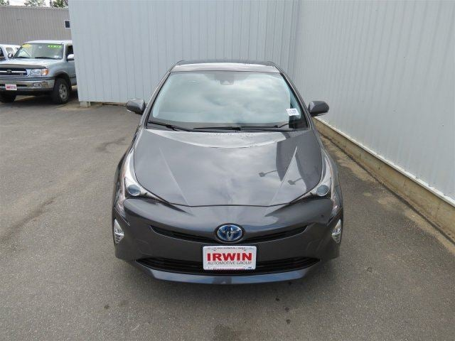 2017 toyota prius three touring toyota dealer in laconia new hampshire new and used toyota. Black Bedroom Furniture Sets. Home Design Ideas