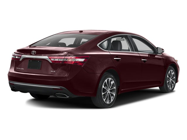 Berlin City Toyota U003eu003e 2016 Toyota Avalon XLE Plus   Toyota Dealer In  Laconia New