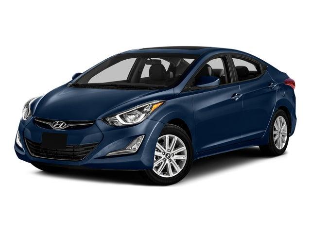 2016 Hyundai Elantra Value Edition In Laconia Nh Irwin Toyota