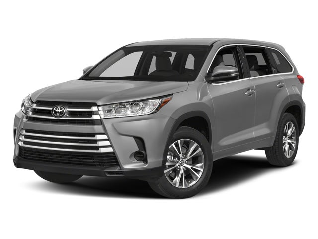 Toyota Highlander LE Toyota Dealer In Laconia New Hampshire - Toyota dealer nh
