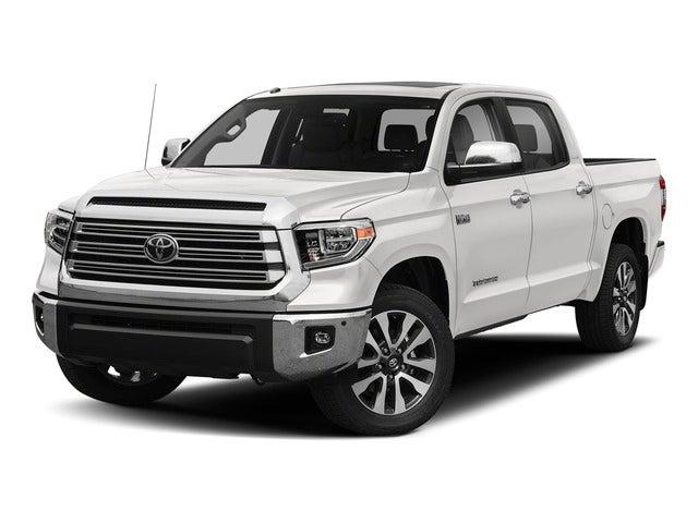 Toyota Tundra Platinum CrewMax Bed L Toyota Dealer - Toyota dealer nh