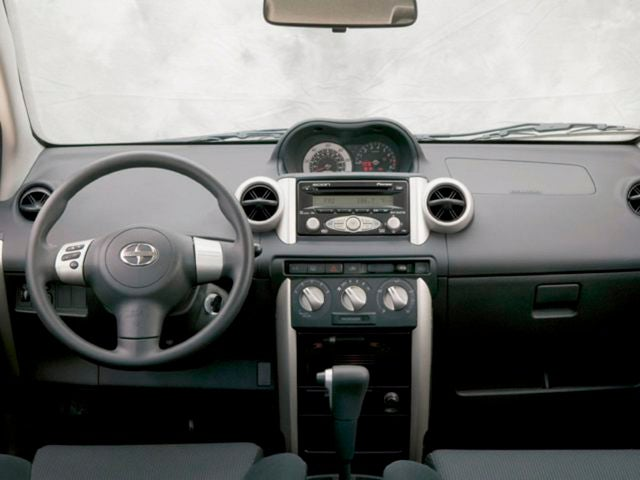 High Quality 2006 Scion XA BASE In Laconia, NH   Irwin Toyota