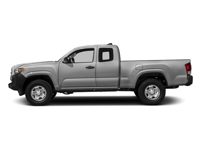 2018 Toyota Tacoma Sr Access Cab 6 Bed I4 4x4 At In Laconia Nh