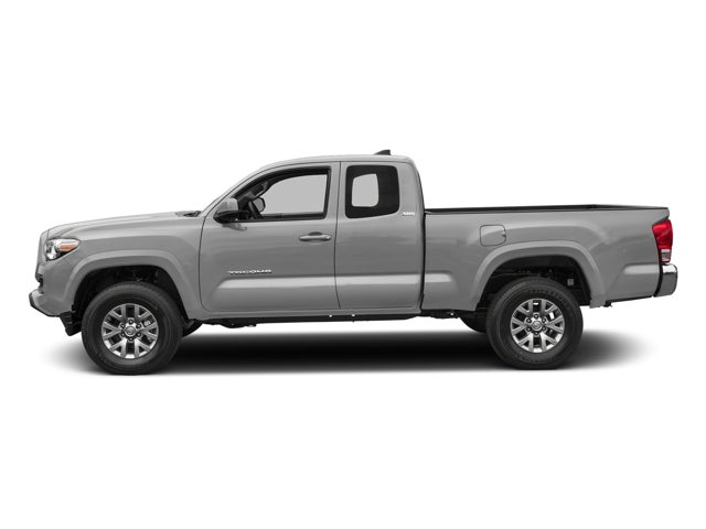 2018 Toyota Tacoma Sr5 Access Cab 6 Bed V6 4x4 At In Laconia Nh