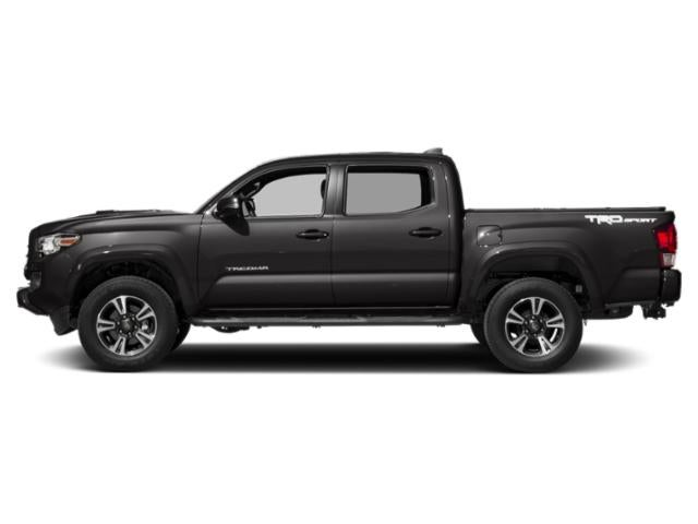 2019 Toyota Tacoma Trd Sport Toyota Dealer In Laconia New