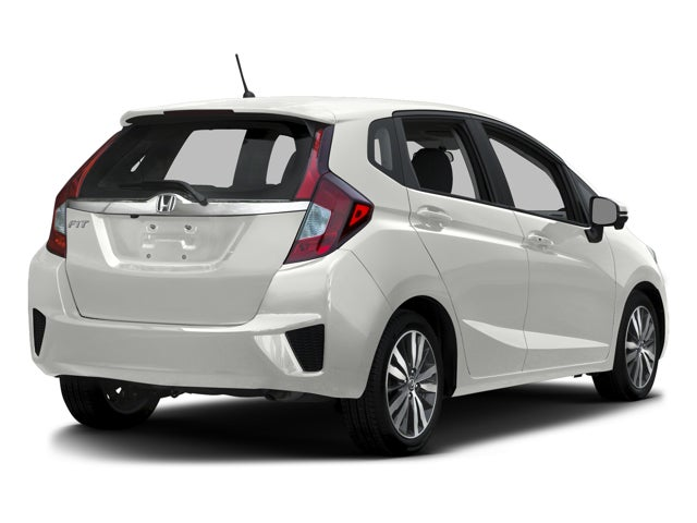 2016 Honda Fit Ex In Laconia Nh Irwin Toyota