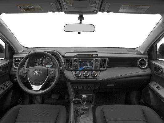 2016 Toyota RAV4 LE - Toyota dealer in Laconia New ...