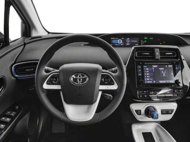 2018 Toyota Prius Three Touring In Laconia Nh Irwin