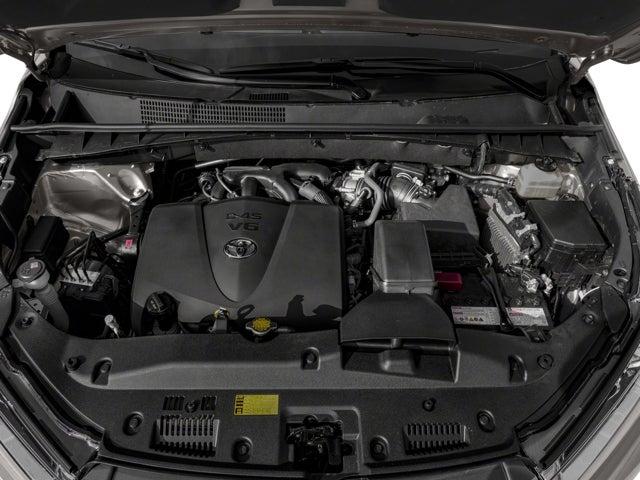 2018 Toyota Highlander Limited Platinum In Laconia Nh Irwin