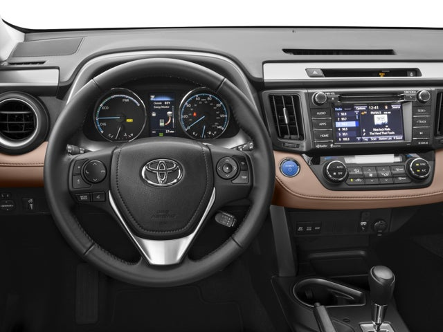2018 Toyota Rav4 Hybrid Xle In Laconia Nh Irwin