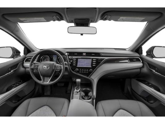 2019 Toyota Camry Le In Laconia Nh Irwin