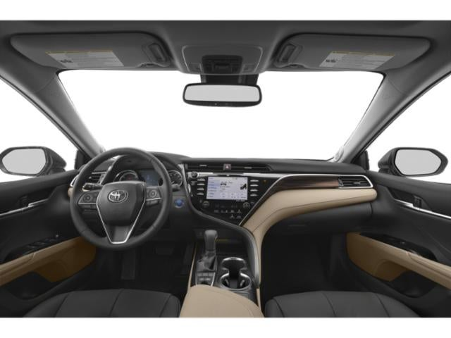 2019 toyota camry hybrid xle in laconia nh irwin toyota