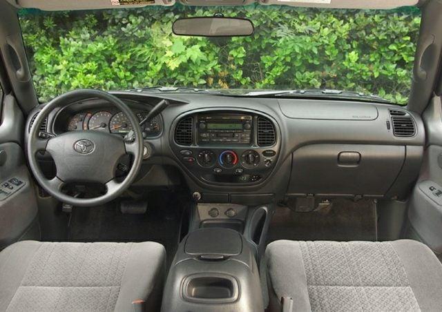 2003 toyota tundra seat belt replacement