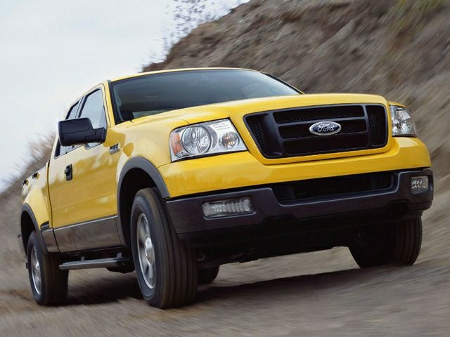Toyota Dealers Nh >> 2006 Ford F 150 Toyota Dealer In Laconia New Hampshire