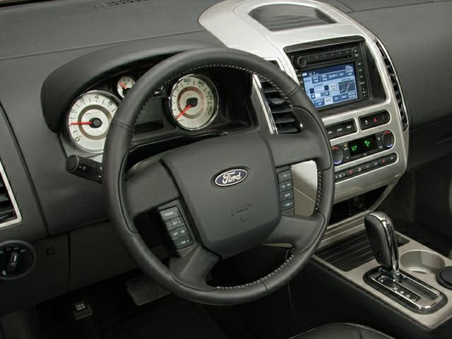 Ford Edge Sel In Laconia Nh Irwin Toyota