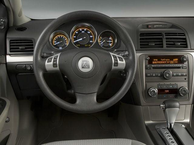 2009 Saturn Aura Hybrid In Laconia Nh Irwin Toyota