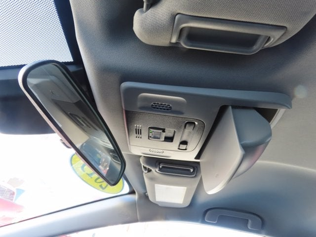 1994 Toyota Camry Dashboard Warning Lights