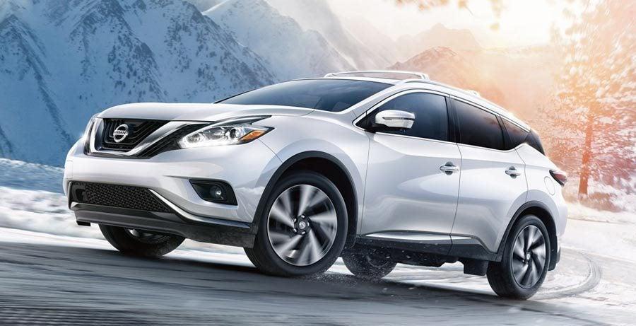 Nissan Rogue Vs Hyundai Santa Fe >> 2019 Hyundai Santa Fe Vs 2018 Nissan Murano