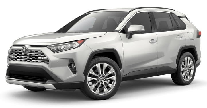 New Toyota Rav4 Lease Special Deals In Laconia Nh